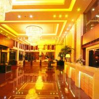 Hotel Pictures: Dalian Southern Airlines Pearl Hotel, Dalian