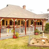 Hotel Pictures: Curlew Cottage, Dungog