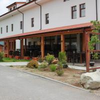 Hotel Pictures: Hotel Podkovata, Etropole