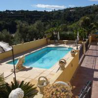 Hotel Pictures: Riviera Villa, Nice