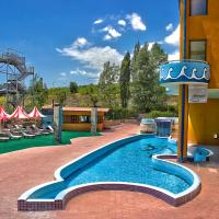 Hotel Pictures: Aquatek Resort and SPA, Yerevan