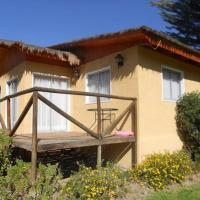 Hotel Pictures: Cabañas La Villa Sueca, Vicuña