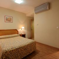 Double or Twin Room with Parking