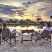 Hotel Pictures: Camp Kuzuma, Pandamatenga