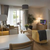 Hotel Pictures: Domitys Le Parc Balsan, Châteauroux
