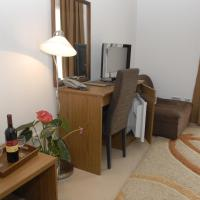 Special Offer - Double Room with Airport Transfers