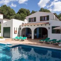 Hotel Pictures: Villa Linda, Son Parc