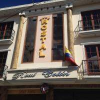 Hotel Pictures: Hostal Real Colon Aguilar, Loja
