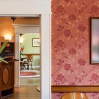 Hotelbilleder: Hotel Schlossgarten, Neustrelitz