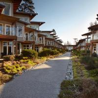 Zdjęcia hotelu: Cox Bay Beach Resort, Tofino