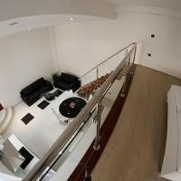 Two-Bedroom Apartment with Terrace - Ground Floor