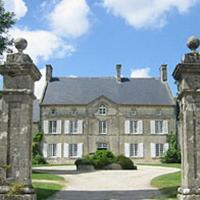 Hotel Pictures: Manoir de Grainville, Fresville