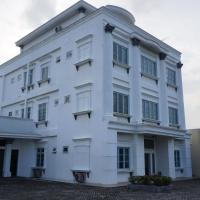 Zdjęcia hotelu: Caesari Homestay, Pekanbaru
