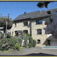 Hotelbilleder: Ferienwohnung Zum Hochkelberg, Bereborn
