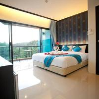 Superior Double or Twin Room with Balcony