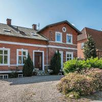 Danninghus Svendborg City