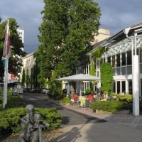Hotel Pictures: Hotel Thüringen, Suhl