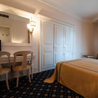 Superior Double Room with Balcony and Spa Access