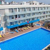 Hotel Palamos