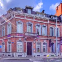 Hotel Pictures: Hotel St James, Mons