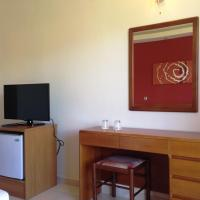 Standard Double Room with Mountain or Garden View