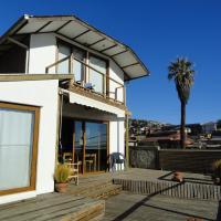 Foto Hotel: Camila 109 B&B, Valparaíso