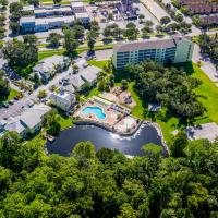 Zdjęcia hotelu: Barefoot Suite Condos Close To The Parks, Orlando