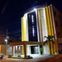 Hotel Pictures: Hotel Tauari, Marabá