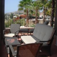 Premium Suite with Sea View