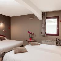 Hotel Pictures: Hotel Aurena, Aurillac