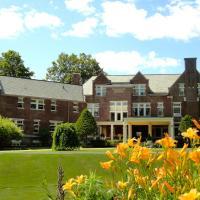 Wilburton Mansion