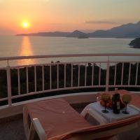 ホテル写真: Sunset Residence Apartments, ペトロヴァック・ナ・モル