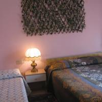 Double or Twin Room with Extra Bed and Shared Bathroom