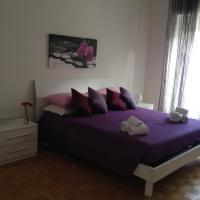 Deluxe Two-Bedroom Apartment- Vaticano
