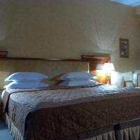 1 King Bed Non smoking Executive villa