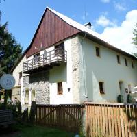 Hotel Pictures: Bed and Breakfast Tvrz, Velká Bukovina