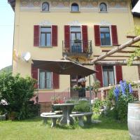 Hotel Pictures: Unione, Gordevio