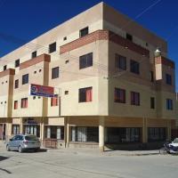 Hotellbilder: Hotel Frontera, La Quiaca