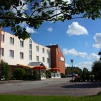 Hotelbilleder: Atrium Hotel Krüger, Rostock