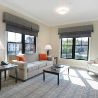 One-Bedroom Suite with Terrace