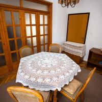 Two-Bedroom Apartment with Terrace (6 Adults)