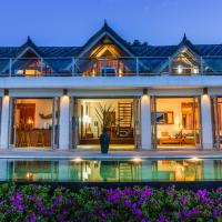 Zdjęcia hotelu: Villa Nusa, Nusa Lembongan