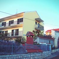 Φωτογραφίες: Apartments Racetin, Marina
