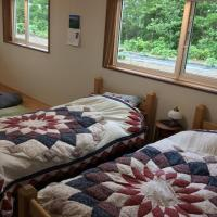 Room with Carpeted Area