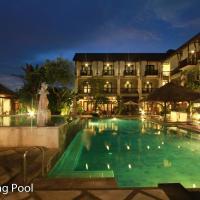 The Lokha Legian Resort and Spa