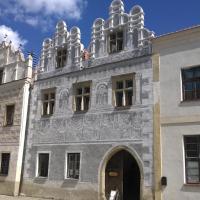 Hotel Pictures: Ubytování U Giordanů, Slavonice