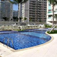 Hotel Pictures: Apartment Reserva Rio, Rio de Janeiro