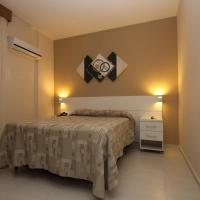 Hotel Pictures: Gonzaga Flat, Santos