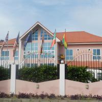 Fotos del hotel: Justice By Grace Hotel, Accra