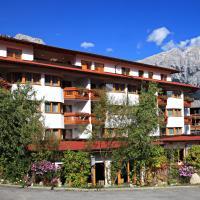 Hotel Pictures: Aktiv-Hotel Traube, Wildermieming